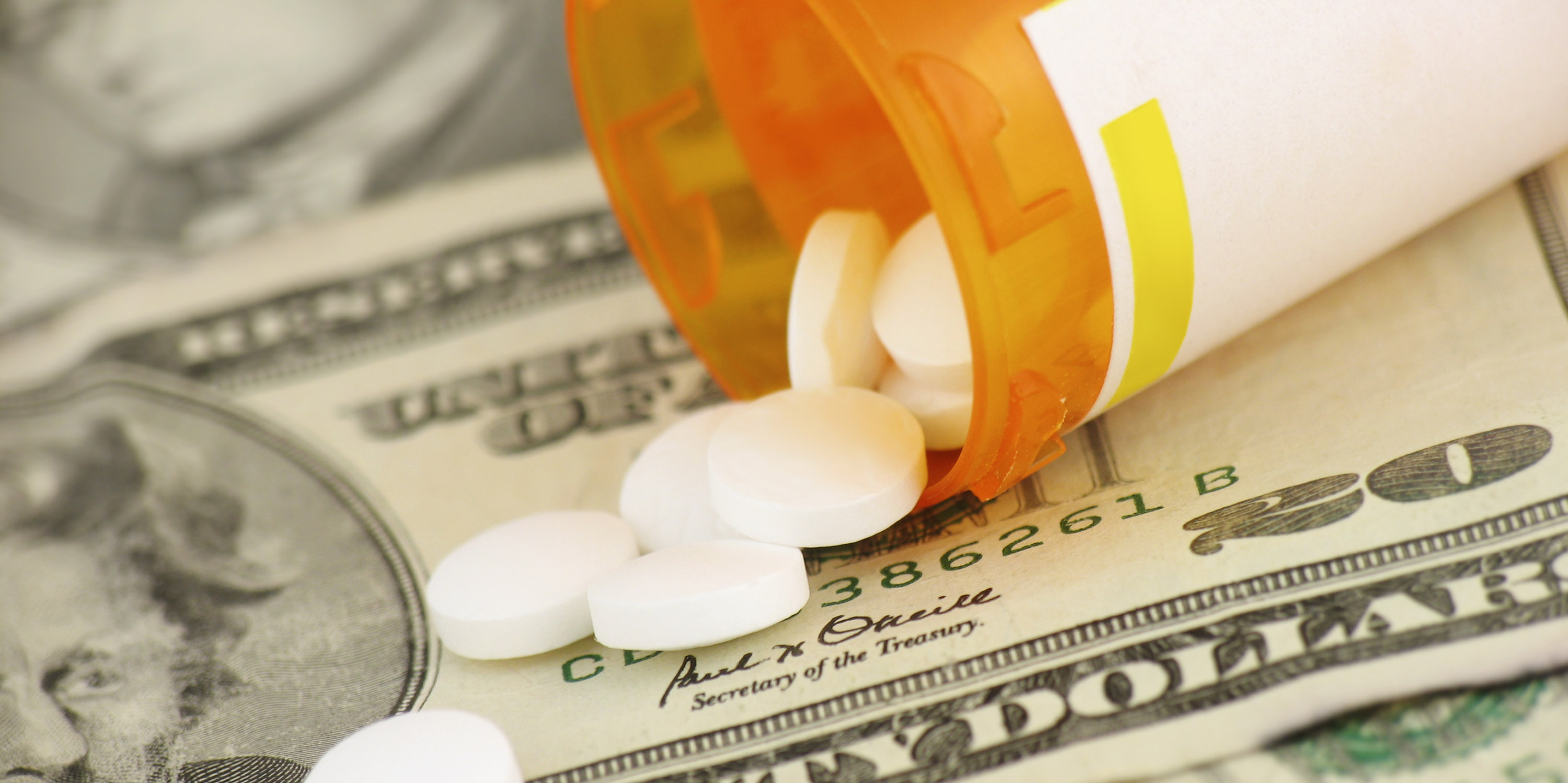 President Trump's Executive Orders on Drug Pricing